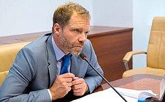 Профильный Комитет СФ обсудил изменения взакон остатусе члена Совета Федерации идепутата Государственной Думы