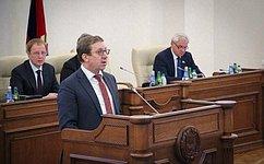 Совет Федерации уделяет постоянное внимание вопросам устойчивого развития сельских территорий исоциальной сферы села— А.Майоров