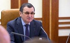 Н. Федоров провел вЧебоксарах прием граждан поличным вопросам