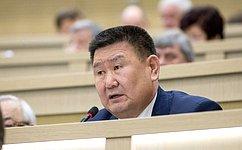 Сенаторы обсудили итоги заседания МПА СНГ ипредстоящие парламентские слушания поразвитию уголовного законодательства