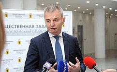 Внедрение инновационных подходов всоциальной сфере позволит улучшить качество предоставления услуг— И.Каграманян