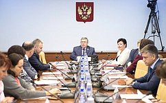Комитет СФ посоциальной политике рекомендовал палате одобрить закон, совершенствующий процедуру взыскания алиментов