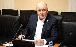 Г. Карасин: Принимаются меры, направленные нареализацию Постановления СФ оподдержке развития Сахалинской области
