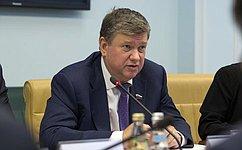 Е.Бушмин: Углубление стратегического партнерства сВьетнамом— вчисле приоритетов внешней политики России