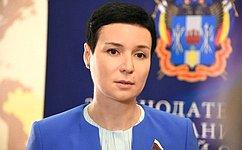 И.Рукавишникова провела вРостовской области VI Юридический форум «Донская инициатива»