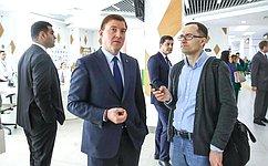 Российско-азербайджанское сотрудничество имеет хорошие перспективы— А.Турчак