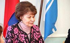 Т. Гигель приняла участие вобщественных слушаниях вРеспублике Алтай, посвященных развитию сельских территорий