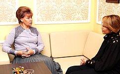 Т.Гигель: Журналистика региона нуждается впостоянной государственной поддержке