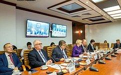 В. Джабаров: Аргентина– давний инадежный партнер России вЛатинской Америке