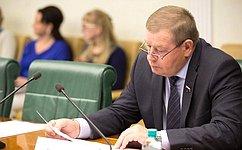 И. Кулабухов принял участие вработе Всероссийской научно-практической сельскохозяйственной конференции вБелгороде