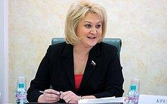 Л.Гумерова провела прием граждан вУфе