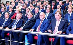 Алексей Кондратенко поздравил парламентариев Кубани