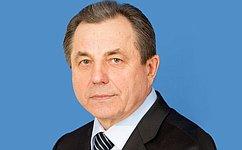 В. Аксаков: «Ужелезнодорожной медицины, отмечающей 170-летний юбилей, большие перспективы набудущее»