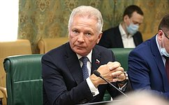 В. Пономарев: Патриотическое движение «Юнармия» пополняет свои ряды