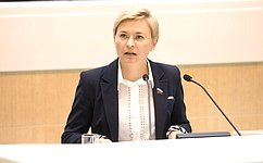 Л.Бокова: НаФоруме регионов России иБеларуси пройдет обмен опытом успешных проектов всфере развития информационных технологий