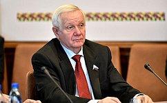 Делегация венгерских парламентариев посетила Республику Коми