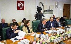 Ю. Воробьев: Впреддверии зимнего сезона гуманитарная помощь для жителей Донбасса становится особенно актуальной