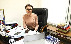 ВМурманской области увеличилось число работников, задействованных впроизводственных отраслях экономики— Т.Кусайко