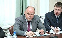 А.Дмитриенко: При ликвидации недоимок поналогам исборам вбюджеты необходим индивидуальный подход ккаждому случаю