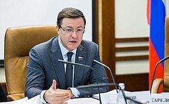 Комитет Совета Федерации обсудил развитие местного самоуправления вОренбургской области