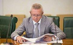 О. Казаковцев встретился состудентами ВятГГУ