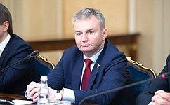 И. Каграманян: Федеральное медико-биологическое агентство России вносит большой вклад вукрепление здоровья граждан страны