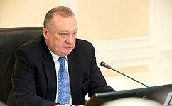 В.Тюльпанов предложил строже наказывать занападение наинкассаторов