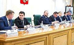 Успешная реализация национальных проектов будет определяться, впервую очередь, эффективной работой науровне муниципалитетов— О.Мельниченко