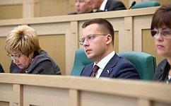 А. Пронюшкин: Все проблемы, которые волнуют жителей Владимирской области, будут внимательно проанализированы