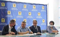 С. Михайлов: ВЗабайкальском крае разрабатывается программа капитального ремонта школ