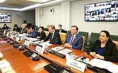 А. Майоров провел парламентские слушания, посвященные совершенствованию госполитики всфере лесного хозяйства