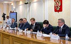 А. Кутепов: Ограничения вотношении застройщиков недолжны ухудшать работу строительной отрасли