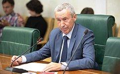 Выборы вРоссии пройдут всоответствии ссамыми высокими стандартами, несмотря навсе попытки западного вмешательства— А.Климов