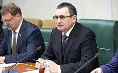 Н.Федоров: ВРоссии отдают должное позиции венгерского руководства, отстаивающего национальные интересы