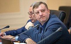 А. Кондратьев принял участие ворганизационном собрании отделения региональной организации содействия ветеранам десантных войск