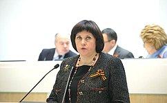 Внесены изменения взакон огосударственной службе российского казачества