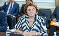 Для улучшения качества жизни граждан необходимо активное взаимодействие государства иобщества– Н.Болтенко
