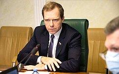 А. Кутепов предлагает распространить меры господдержки насферу детского оздоровительного отдыха