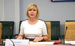 Е. Зленко: Северные территории получают новый импульс развития