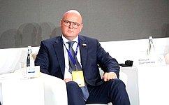 А. Дмитриенко: Разработка иреализация долгосрочной стратегии развития России вобласти интеллектуальной собственности– важнейшее условие создания конкурентоспособной экономики высоких технологий