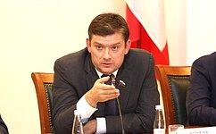 Н. Журавлев: Таджикистан сегодня является одним изприоритетных стратегических партнеров РФ