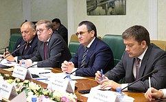 Н.Федоров: Лен— исконно русская культура, которая может стать драйвером социально-экономического развития нечерноземных регионов