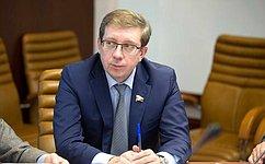 А. Майоров: Исполнение решений, принятых поитогам наших мероприятий, находится напостоянном контроле