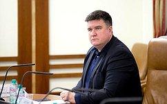 НаФоруме социальных инноваций регионов обсудят вопросы участия волонтерского движения всоциальной сфере— А.Борисов