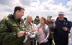 ВРостовской области надо создать экспериментальную площадку поразвитию экологического образования— Т.Гигель