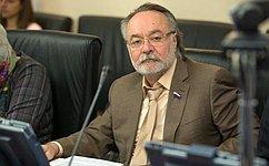 А.Тотоонов предложил создать вРеспублике Северная Осетия– Алания школьные экологические патрули