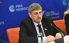 Уголовная ответственность заразрушение воинских памятников изахоронений будет закреплена назаконодательном уровне— М.Козлов