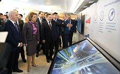 Дни Тюменской области прошли вСовете Федерации