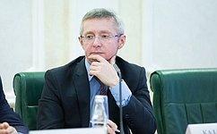 Палата молодых законодателей при СФ проведет экспертную сессию «Стратегия будущего России»