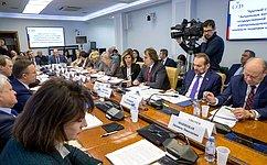 С.Лисовский: Эффективная политика импортозамещения вАПК даст импульс росту российской экономики